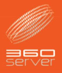 360sサブロクサーバー